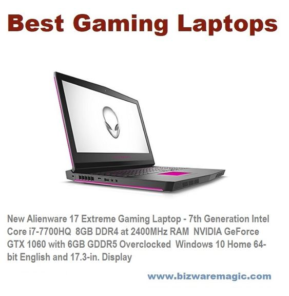 Alienware Laptop Pin With Light-Shaded Text