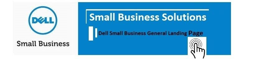 Dell Small Business Savings