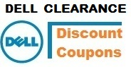 Dell Clearance Coupons