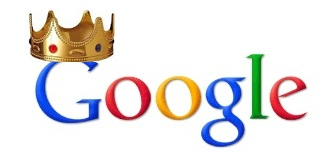Google Is King!