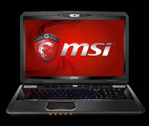 MSI Display