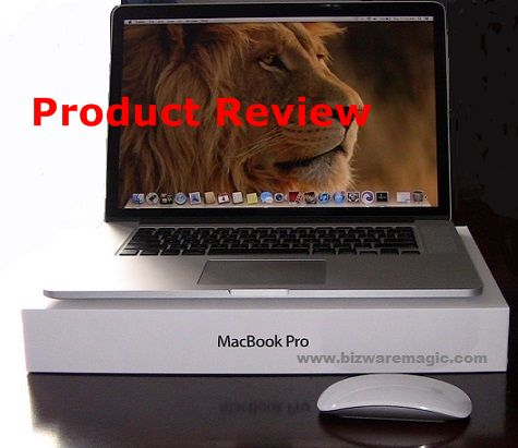 MacBook Product Review