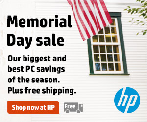Memorial Day Laptop Coupons