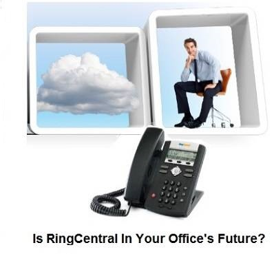 RingCentral Office - Virtual PBX Phone System