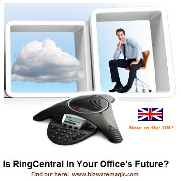 New RingCentral Product Features