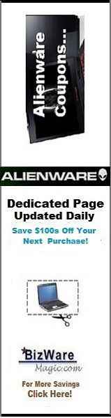 Alienware Daily Deals