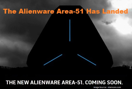 Area-51 Coming Soon!