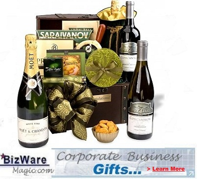 Corporate Business Gifts Image
