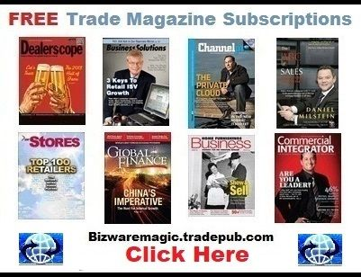 Click Here For Free Magazines!