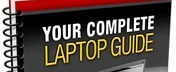Laptop Buyer's Guide