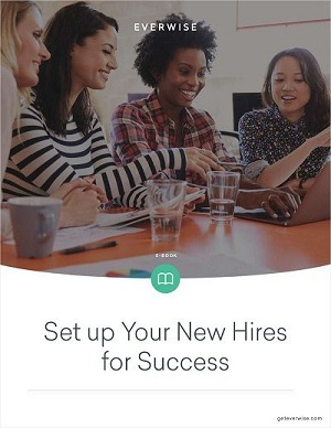 New Hires For Success