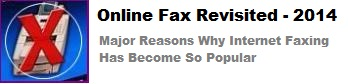 Online Fax Revisited 2014