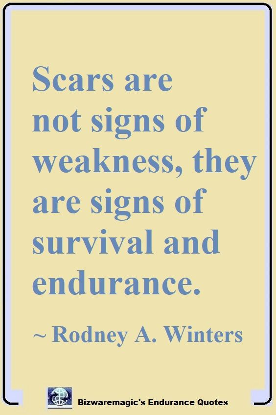 Rodney A. Winters Quote