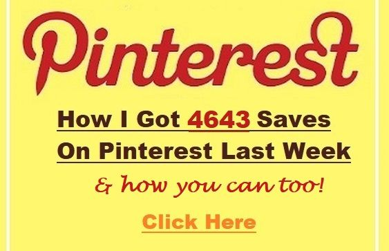 These Pinterest Pin Design Tactics Delivers Over 2 Million Monthly Viewers - Use These Tips To Boost Your Pinterest Traffic.