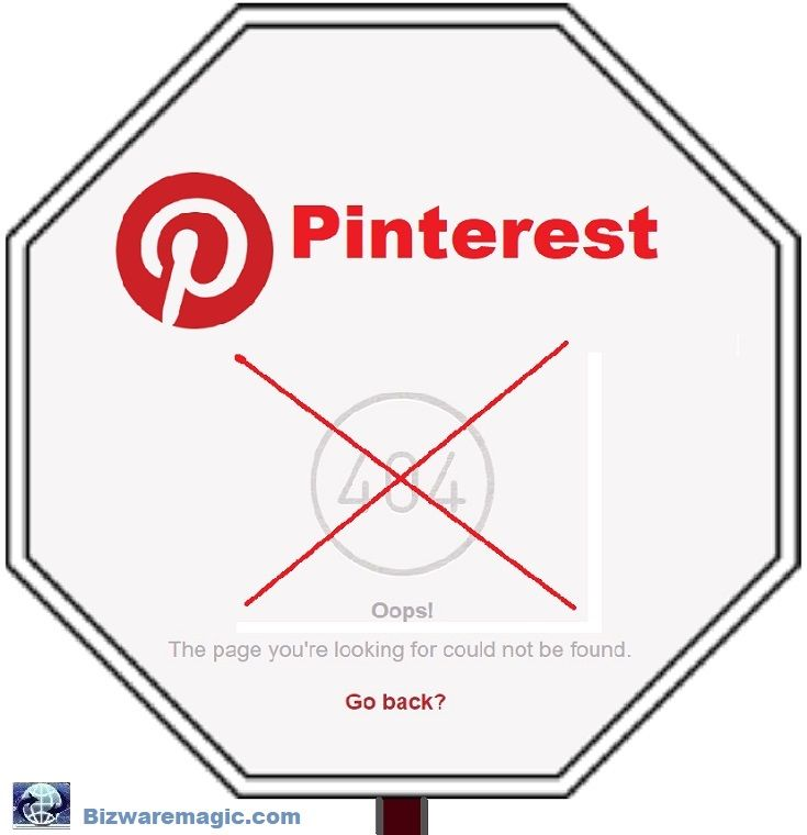 Why Is Pinterest Incorrectly Blocking Traffic?